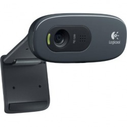 ロジクール HD ウェブカム C270 写真1