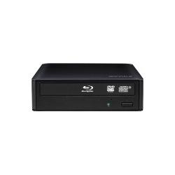16倍速書き込み BDXL対応 USB3.0用 外付ブルーレイドライブ 写真1