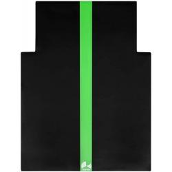 ゲーミングチェアマット ( グリーン ) 写真1