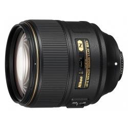 交換レンズ AF-S NIKKOR 105mm f/1.4E ED 写真1