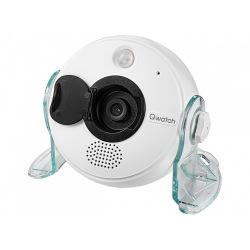 高画質 無線LAN対応ネットワークカメラ「Qwatch(クウォッチ)」 写真1