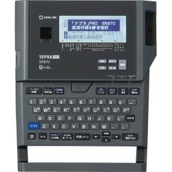ラベルライター テプラPRO TH-SR970S TH-SR970S 写真1