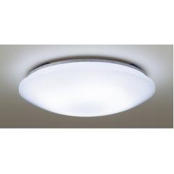 パナソニック 6畳用 LEDシーリングライト 昼白色 調光タイプ リモコン付属 LHR1063HK 写真1