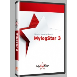 MylogStar 3 Desktop BOX 写真1
