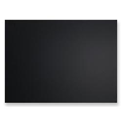 枠なしブラックボード ブラック BB021BK 450×600mm 写真1