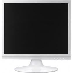 17型カラーLED液晶ディスプレイ VGA/DVI ホワイト GH-LCS17C-WH 写真1