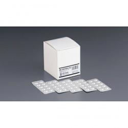 ハンナ DPD遊離塩素測定用 錠剤試薬 HI93701-FJ 写真1