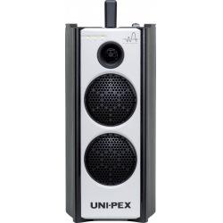300MHz帯シングル防滴型ワイヤレスアンプ 写真1