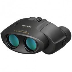 ペンタックス 双眼鏡 UP 8x21 ブラック 写真1