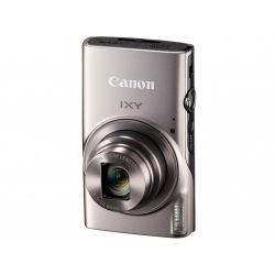 コンパクトデジタルカメラIXY 650 シルバー 写真1