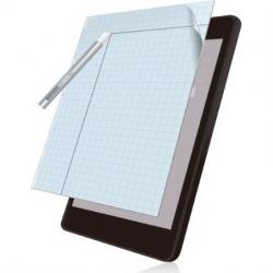 タブレット用 フリーカット液晶保護フィルム(11.6インチ・反射防止) 写真1