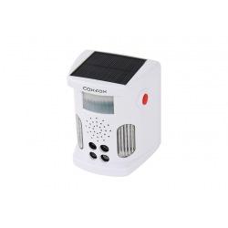 超音波式動物忌避器 キャットガード (猫・害獣用) 写真1