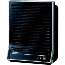 パーソナル空気清浄機 PA-ZA06 ブラック 写真1