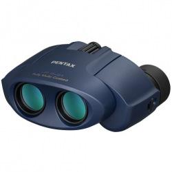 ペンタックス 双眼鏡 UP 8x21 ネイビー 写真1