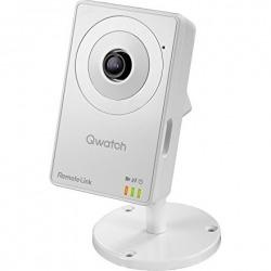 無線LAN対応ネットワークカメラ 「Qwatch(クウォッチ)」 つながる安心モデル 写真1