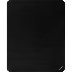 チェアマット ブラック 160×130cm 【夜間指定は18-21時になります。】 写真1