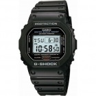 G-SHOCK FOX FIRE DW-5600E-1