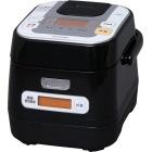 炊飯器 IH 3合 銘柄量り炊き 米屋の旨み RC-IA30-B