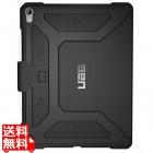 UAG 12.9インチ iPad Pro 第3世代用 METROPOLIS Case(ブラック)