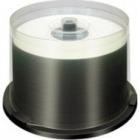 三菱化学 DHR47JP50F データ用DVD-R 4.7GB 1-16倍速対応 ホワイトプリンタブル インクジェットプリンタ対応 スピンドルケース入50枚パック