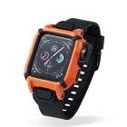 Apple Watch 40mm/NESTOUTバンドケース/オレンジ