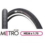 M-119 METRO (ブラック(26 1.75)) 1本