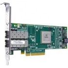 HPE SN1100Q 16Gb Dual Port ファイバーチャネル ホスト バス アダプター