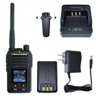 F.R.C. FIRSTCOM デジタルトランシーバー UHFデジタル簡易無線登録局 5W 30ch 充電器等付属