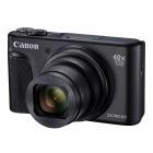 デジタルカメラ PowerShot SX740 HS (ブラック)