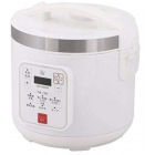 SURE 低糖質炊飯器石崎電機製作所 SRC-500PW