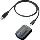 USB 指紋認証システムセット・スワイプ式