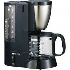 コーヒーメーカー 珈琲通 EC-AS60 ステンレスブラック