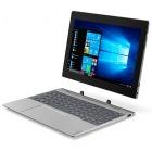 Ideapad D330 (ミネラルグレー/Celeron N4000/4/64/Win10Pro/10.1/LTE)