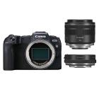 ミラーレスカメラ EOS RP・RF35 MACRO IS STM マウントアダプターキット