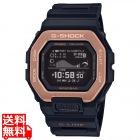 G-SHOCK GBX-100 Series G-LIDE メンズ ゴールド