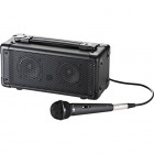 マイク付き拡声器スピーカー(Bluetooth対応)