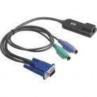 仮想メディア対応USBインターフェイスアダプター