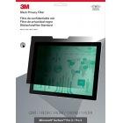 3M セキュリティ/プライバシーフィルター Microsoft Surface Pro 3 / Pro 4 用