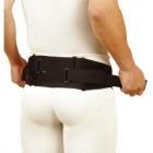 腰痛クロスベルトII D-9010フリー ブラック