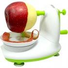 りんご ・ なし 皮むき器 りんごむけ〜る