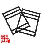 2×4木材を差し込むだけテキーラベンチレッグ ( 2×4木材別売 )