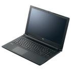 VersaPro VRE18/F-3 タイプVF/Celeron 3865U 1.8GHz/15.6HD(Webカメラ付)/Windows10Pro/VGA変換アダプタ/DVD-super Multi/標準キーボード/WirelessLAN11ac&Bluetooth/メモリ4GB/標準バッテリ/標準添付品セット/HDD 500GB/リカバリ媒体(Win10 Pro)