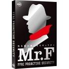 FFRI プロアクティブ セキュリティ