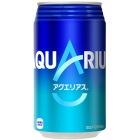 アクエリアス 350ml缶 (24本入)