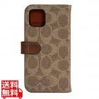 iPhone 11 WALLET CASE SIGNATURE C FOLIO Khaki