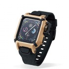 Apple Watch 40mm/NESTOUTバンドケース/カーキ