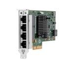 Ethernet 1Gb 4ポート 366T ネットワークアダプター