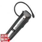 Bluetoothイヤホンマイク ブラック