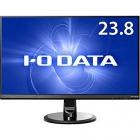 5年保証 広視野角ADSパネル採用 23.8型ワイド液晶ディスプレイ