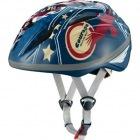 STARRY スターリー (フラッグブルー) キッズ用自転車ヘルメット